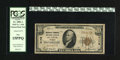 National Bank Notes:Missouri, Saint Louis, MO - $10 1929 Ty. 1 Mercantile-Commerce NB Ch. # 4178.This charter number is much tougher in Small than La...
