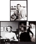 "Movie Posters:James Bond, Goldfinger (United Artists, 1964). Photos (23) (8"" X 10"" and 7.5"" X9"").. ... (Total: 23 Item)"