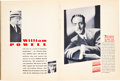 """Movie Posters:Miscellaneous, Warner Brothers-First National Exhibitor Book (Warner Brothers, 1931-1932). Exhibitor Book (Multiple Pages, 9.25"""" X 12.25"""")..."""