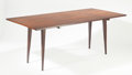 Post-War & Contemporary, EDWARD WORMLEY (American, 1907-1995). Flip Top Console Table, circa 1950-1959, Dunbar Furniture. Mahogany. 28-1/8 x 72 x... (Total: 3 Items)