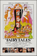 """Movie Posters:Adult, Fairy Tales (Fairy Tales Distributing, 1978). One Sheet (27"""" X 41""""). Adult.. ..."""