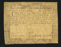 Colonial Notes:Maryland, Maryland December 7, 1775 $4 Very Good.. ...