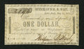 Obsoletes By State:Arkansas, Little Rock, AR - William B. Wait $1 May 15, 1862 Rothert 441-5. ...