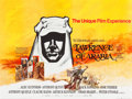 "Movie Posters:Academy Award Winners, Lawrence of Arabia (Columbia, R-1970). British Quad (30"" X 40""). Academy Award Style.. ..."
