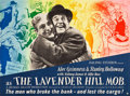 "Movie Posters:Comedy, The Lavender Hill Mob (GFD, 1951). British Quad (30"" X 40"").. ..."