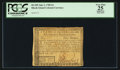Colonial Notes:Rhode Island, Rhode Island July 2, 1780 $4 PCGS Apparent Very Fine 25.. ...