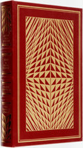 Books:Fine Bindings & Library Sets, Nadine Gordimer. SIGNED. Jump and Other Stories. Franklin Library, 1991. Signed by the author....