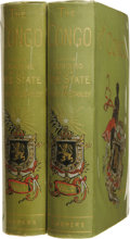 Books:Non-fiction, Henry M. Stanley: The Congo and the Founding of Its Free State, A Story of Work and Exploration....