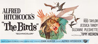 "The Birds (Universal, 1963). 24 Sheet (104"" X 232"")"