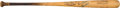 Baseball Collectibles:Bats, 1974 Harmon Killebrew 1,500th RBI Game Used Bat from Twins Clubhouse Attendant, PSA/DNA GU 9.5....