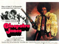 "Movie Posters:Blaxploitation, Cleopatra Jones (Warner Brothers, 1973). British Quad (30"" X 40"")....."