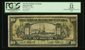 Canadian Currency: , Montreal, PQ- The Royal Bank of Canada $10 Jan. 2, 1913 Ch. # 630-12-08. ...