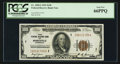 Small Size:Federal Reserve Bank Notes, Fr. 1890-I $100 1929 Federal Reserve Bank Note. PCGS Gem New 66PPQ.. ...