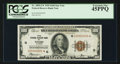 Small Size:Federal Reserve Bank Notes, Fr. 1890-G* $100 1929 Federal Reserve Bank Note. PCGS Extremely Fine 45PPQ.. ...