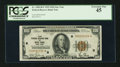 Small Size:Federal Reserve Bank Notes, Fr. 1890-B* $100 1929 Federal Reserve Bank Note. PCGS Extremely Fine 45.. ...