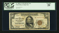 Small Size:Federal Reserve Bank Notes, Fr. 1880-L* $50 1929 Federal Reserve Bank Note. PCGS Very Fine 20.. ...