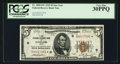 Fr. 1850-D* $5 1929 Federal Reserve Bank Note. PCGS Very Fine 30PPQ