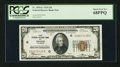Small Size:Federal Reserve Bank Notes, Fr. 1870-G $20 1929 Federal Reserve Bank Note. PCGS Superb Gem New 68PPQ.. ...