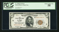Small Size:Federal Reserve Bank Notes, Fr. 1850-H $5 1929 Federal Reserve Bank Note. PCGS Choice About New 58.. ...