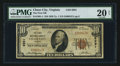 National Bank Notes:Virginia, Chase City, VA - $10 1929 Ty. 1 The First NB Ch. # 9291. ...