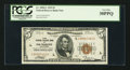Fr. 1850-L $5 1929 Federal Reserve Bank Note. PCGS Very Fine 30PPQ