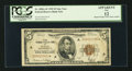Fr. 1850-A* $5 1929 Federal Reserve Bank Note. PCGS Apparent Fine 12