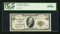 Small Size:Federal Reserve Bank Notes, Fr. 1860-D* $10 1929 Federal Reserve Bank Note. PCGS Very Fine 35PPQ.. ...