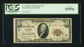 Small Size:Federal Reserve Bank Notes, Fr. 1860-H* $10 1929 Federal Reserve Bank Note. PCGS Very Fine 25PPQ.. ...