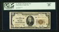 Small Size:Federal Reserve Bank Notes, Fr. 1870-B* $20 1929 Federal Reserve Bank Note. PCGS Very Fine 25.. ...