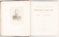 """Books:Art & Architecture, [Randolph Caldecott, illustrator]. LIMITED. The Complete Collection of Randolph Caldecott's Contributions [to] the """"Grap..."""