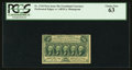 Fractional Currency:First Issue, Fr. 1310 50¢ First Issue PCGS Choice New 63.. ...