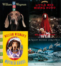 Books:Children's Books, William Wegman. Group of Four SIGNED First Editions. New York:Hyperion, [various dates]. Publisher's bindings and original ...(Total: 4 Items)