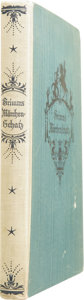 Books:Children's Books, German Edition of Grimm's Fairy Tales With Illustrations by GustafTenggren....