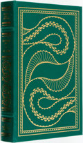Books:Fine Bindings & Library Sets, P. D. James. SIGNED. Original Sin. Franklin Library, 1995. Signed by the author....