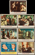 "Movie Posters:Comedy, The Iron Petticoat (MGM, 1956). Title Lobby Card, Lobby Cards (6), Lobby Card Set of 8 (11"" X 14""), & One Sheet (27"" X 41"").... (Total: 16 Items)"