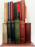 Books:Medicine, [Medicine]. Group of Twenty-One Books on Various Topics in Medicine. Various publisher's and dates. ... (Total: 21 Items)