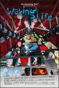 """Movie Posters:Animation, Waking Life (20th Century Fox, 2001). One Sheet (27"""" X 41"""") DS.Animation.. ..."""