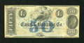 Obsoletes By State:Louisiana, New Orleans, LA- Canal & Banking Co. $50 18__. ...
