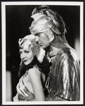 "Movie Posters:Drama, Cleopatra (Paramount, 1934). Portrait Photo (11"" X 14""). Drama....."