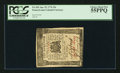 Colonial Notes:Pennsylvania, Pennsylvania April 25, 1776 10s PCGS Choice About New 55PPQ.. ...