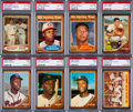 Baseball Cards:Lots, 1962 Topps Baseball Mainly Stars and Hall of Famers Collection(125+). ...