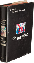 Books:Literature 1900-up, Jack Kerouac. On the Road. New York: The Viking Press.1957....