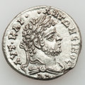 Ancients:Roman Provincial , Ancients: SYRIA. Laodicea ad Mare. Caracalla (AD 198-217). ARtetradrachm (12.60 gm). ...