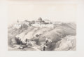 Books:Travels & Voyages, David Roberts. The Holy Land, Syria, Idumea, Arabia, Egypt & Nubia. From Drawings Made on the Spot by David Roberts, R.A... (Total: 3 Items)