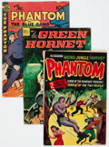 Golden Age (1938-1955):Miscellaneous, Dell and Others Golden and Silver Age Comics Group (Various, 1950s-'60s) Condition: Average VG/FN.... (Total: 47 Comic Books)