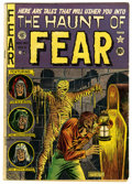 Golden Age (1938-1955):Horror, Haunt of Fear #4 (EC, 1950) Condition: GD/VG....