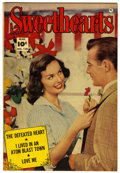 Golden Age (1938-1955):Romance, Sweethearts #120 (Fawcett, 1953) Condition: VF/NM....