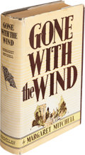 Books:Literature 1900-up, Margaret Mitchell. Gone with the Wind. New York: TheMacmillan Company, 1936. First edition, first printing, with ...