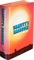 Books:Literature 1900-up, Thomas Pynchon. Gravity's Rainbow. New York: The VikingPress, [1973]. First edition, hardbound issue (one of 4,000 ...