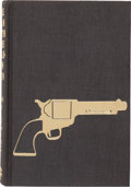 Books:Literature 1900-up, Ian Fleming. The Man with the Golden Gun. London: JonathanCape, [1965]. First edition, first impression, first is...
